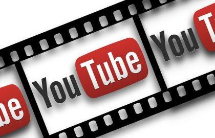 Unser Youtube-Kanal wurde aktualisiert
